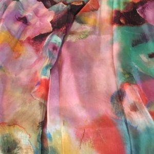 Accessories - Light silk Scarf